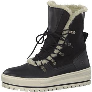 Tamaris-Schuhe-Schuhe-(Warmfutter)-BLACK-Art.:1-1-26077-31/001