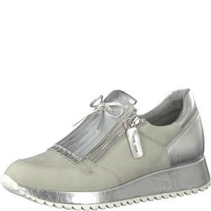 Tamaris-Schuhe-Slipper-CLOUD/SILVER-Art.:1-1-24701-39/294
