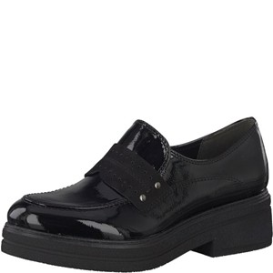 Tamaris-Schuhe-Slipper-BLACK-Art.:1-1-24710-29/001
