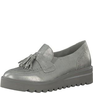 Tamaris-Schuhe-Slipper-SILVER-CRACK-Art.:1-1-24711-29/944