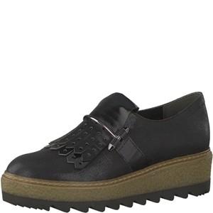 Tamaris-Schuhe-Slipper-BLACK-Art.:1-1-24712-29/001