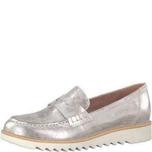 Tamaris-Schuhe-Slipper-SILVER-Art.:1-1-24618-20/941