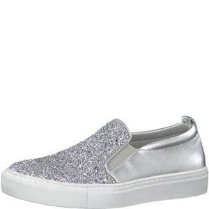 Tamaris-Schuhe-Slipper-SILVER-GLAM-Art.:1-1-24646-20/919