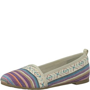 Tamaris-Schuhe-Slipper-MULTICOLOUR-Art.:1-1-24668-20/990