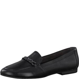 Tamaris-Schuhe-Slipper-BLACK--Art.:1-1-24214-20/003
