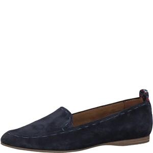 Tamaris-Schuhe-Slipper-NAVY-Art.:1-1-24213-20/805