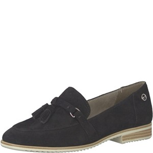 Tamaris-Schuhe-Slipper-BLACK--Art.:1-1-24204-22/004