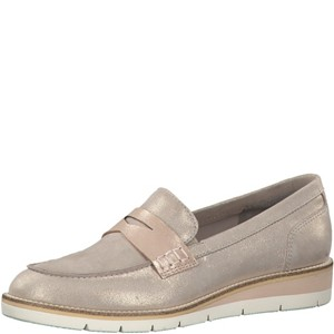 Tamaris-Schuhe-Slipper-SHELL/ROSE-MET-Art.:1-1-24303-22/416