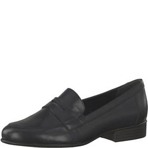 Tamaris-Schuhe-Slipper-NAVY-Art.:1-1-24215-22/805