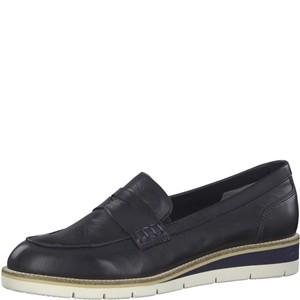 Tamaris-Schuhe-Slipper-NAVY-LEA-UNI-Art.:1-1-24303-22/868