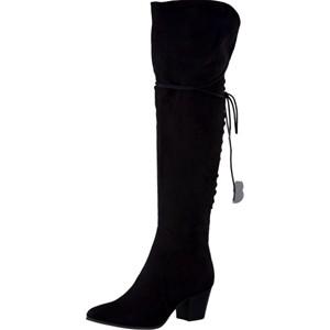 Tamaris-Schuhe-Stiefel-BLACK-Art.:1-1-25512-27/001