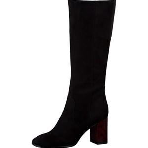 Tamaris-Schuhe-Stiefel-BLACK-Art.:1-1-25517-27/001