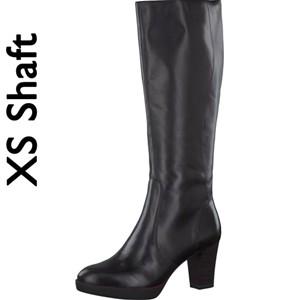Tamaris-Schuhe-Stiefel-BLACK-Art.:1-1-25524-27/001