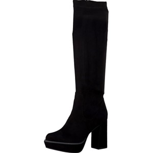 Tamaris-Schuhe-Stiefel-BLACK-Art.:1-1-25526-27/001