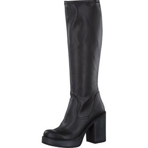 Tamaris-Schuhe-Stiefel-BLACK-Art.:1-1-25532-27/001