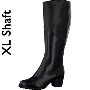 Tamaris-Schuhe-Stiefel-BLACK-Art.:1-1-25538-27/001