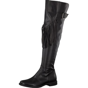 Tamaris-Schuhe-Stiefel-BLACK-Art.:1-1-25555-27/001