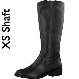 Tamaris-Schuhe-Stiefel-BLACK-Art.:1-1-25596-27/001