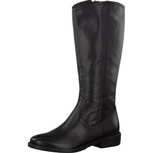 Tamaris-Schuhe-Stiefel-BLACK-Art.:1-1-25896-27/001