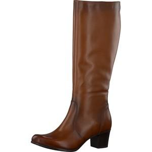 Tamaris-Schuhe-Stiefel-COGNAC-Art.:1-1-25549-27/305