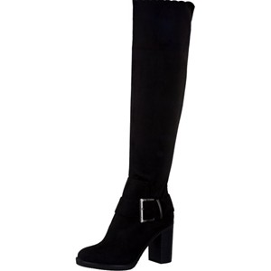 Tamaris-Schuhe-Stiefel-BLACK-Art.:1-1-25588-37/001