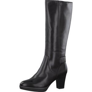 Tamaris-Schuhe-Stiefel-BLACK-Art.:1-1-25525-21/001