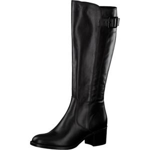 Tamaris-Schuhe-Stiefel-BLACK-Art.:1-1-25535-21/001