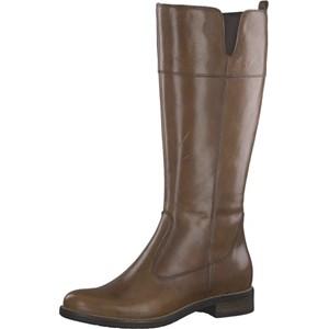 Tamaris-Schuhe-Stiefel-CUOIO-Art.:1-1-25542-21/455