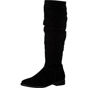 Tamaris-Schuhe-Stiefel-BLACK-Art.:1-1-25546-21/001