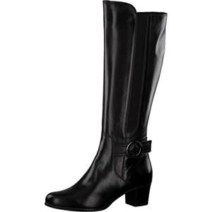 Tamaris-Schuhe-Stiefel-BLACK-Art.:1-1-25549-21/001