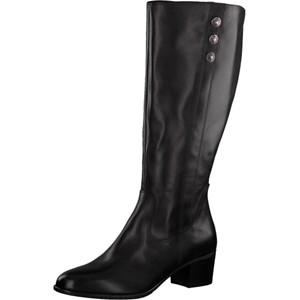 Tamaris-Schuhe-Stiefel-BLACK-Art.:1-1-25557-21/001