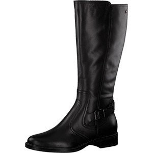 Tamaris-Schuhe-Stiefel-BLACK-Art.:1-1-25564-21/001