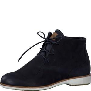 Tamaris-Schuhe-Stiefelette-BLACK-Art.:1-1-25101-28/001