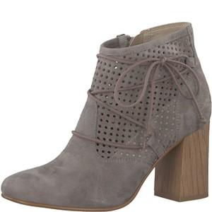 Tamaris-Schuhe-Stiefelette-GREY-Art.:1-1-25322-28/200