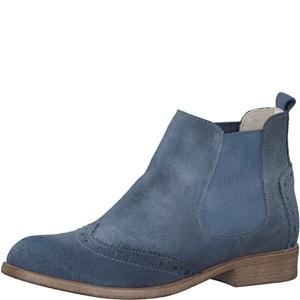 Tamaris-Schuhe-Stiefelette-DENIM-Art.:1-1-25332-38/802