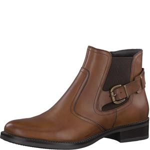 Tamaris-Schuhe-Stiefelette-NUT-Art.:1-1-25002-29/440