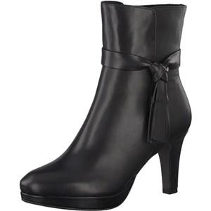 Tamaris-Schuhe-Stiefelette-BLACK-Art.:1-1-25013-29/001