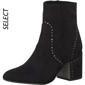 Tamaris-Schuhe-Stiefelette-BLACK-Art.:1-1-25022-29/001-TP