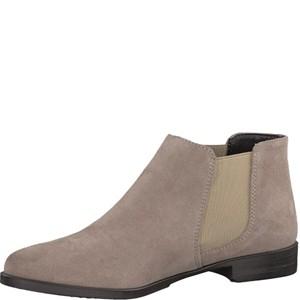 Tamaris-Schuhe-Stiefelette-TAUPE-Art.:1-1-25038-29/341