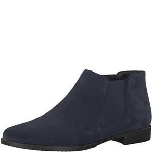 Tamaris-Schuhe-Stiefelette-NAVY-Art.:1-1-25038-29/805
