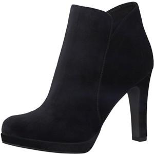 Tamaris-Schuhe-Stiefelette-BLACK-VELVET-Art.:1-1-25046-29/048