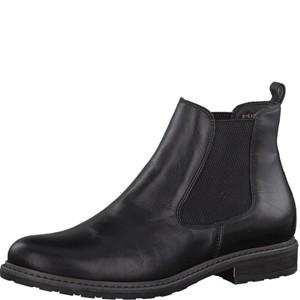 Tamaris-Schuhe-Stiefelette-BLACK--Art.:1-1-25056-29/003