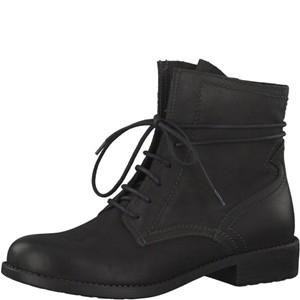 Tamaris-Schuhe-Stiefelette-BLACK-Art.:1-1-25111-29/001