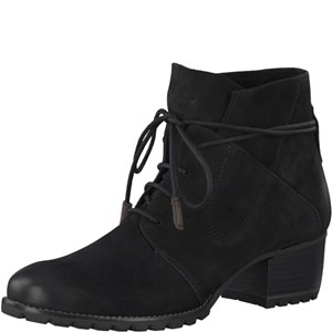 Tamaris-Schuhe-Stiefelette-BLACK-Art.:1-1-25114-29/001