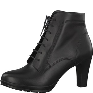Tamaris-Schuhe-Stiefelette-BLACK-Art.:1-1-25120-29/001