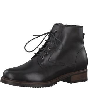Tamaris-Schuhe-Stiefelette-BLACK-Art.:1-1-25121-29/001