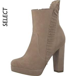 Tamaris-Schuhe-Stiefelette-ROSE--Art.:1-1-25301-29/528-MO