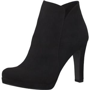 Tamaris-Schuhe-Stiefelette-BLACK-Art.:1-1-25316-29/001