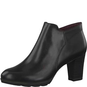 Tamaris-Schuhe-Stiefelette-BLACK-Art.:1-1-25342-29/001