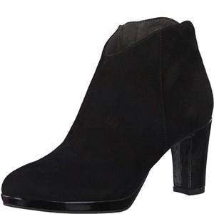 Tamaris-Schuhe-Stiefelette-BLACK--Art.:1-1-25367-29/004